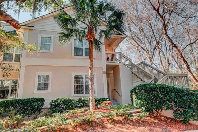 1 Gloucester Road Q-1, Hilton Head Island, SC 29928 (MLS #382700) :: RE/MAX Island Realty