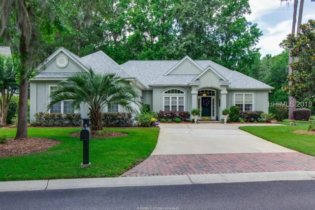 24 Point West Drive, Bluffton, SC 29910 (MLS #382709) :: Collins Group Realty