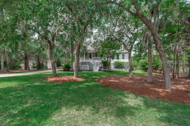 9 Belfair Point Drive, Bluffton, SC 29910 (MLS #382731) :: RE/MAX Island Realty