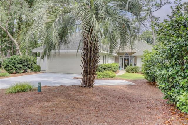 8 Brewton Court, Hilton Head Island, SC 29926 (MLS #382744) :: RE/MAX Island Realty