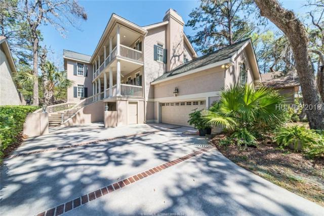 23 Shell Ring Road, Hilton Head Island, SC 29928 (MLS #382748) :: Collins Group Realty