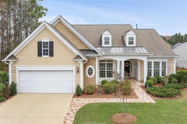 748 Rivergrass Lane, Bluffton, SC 29909 (MLS #382766) :: Collins Group Realty