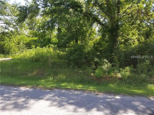 703 Mason Street, Hardeeville, SC 29927 (MLS #382772) :: RE/MAX Island Realty
