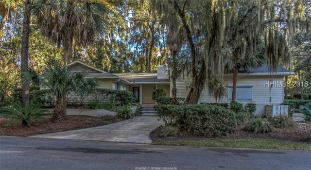 1 Cockle Court, Hilton Head Island, SC 29928 (MLS #382776) :: RE/MAX Island Realty