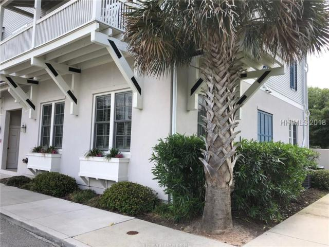 2 Abbey Row 1B, Beaufort, SC 29906 (MLS #382791) :: The Alliance Group Realty
