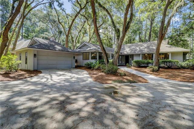 39 Governors Road, Hilton Head Island, SC 29928 (MLS #382793) :: RE/MAX Island Realty