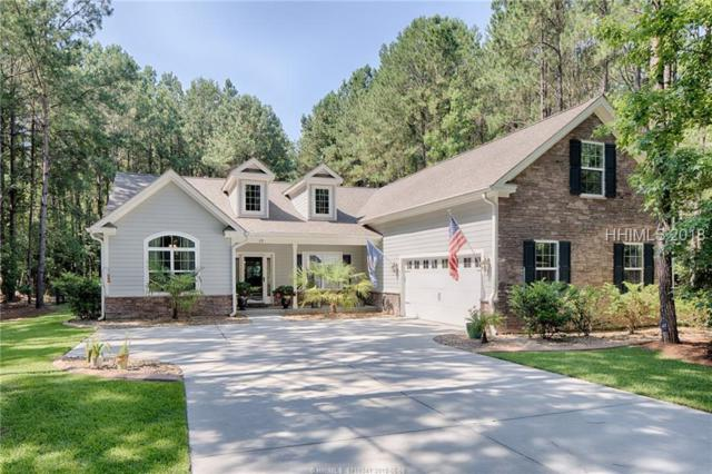 29 Foxchase Lane, Bluffton, SC 29910 (MLS #382794) :: Collins Group Realty
