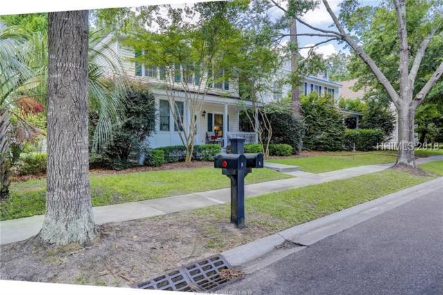 6 Regent Avenue, Bluffton, SC 29910 (MLS #382826) :: RE/MAX Coastal Realty