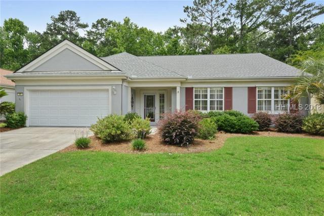 86 Doncaster Lane, Bluffton, SC 29909 (MLS #382827) :: RE/MAX Island Realty