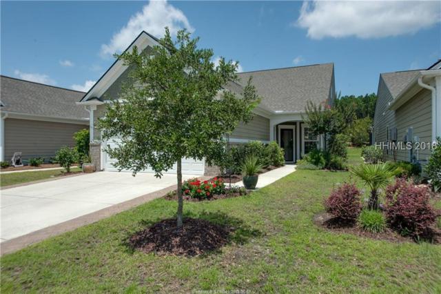 508 Heathwood Drive, Bluffton, SC 29909 (MLS #382868) :: RE/MAX Coastal Realty