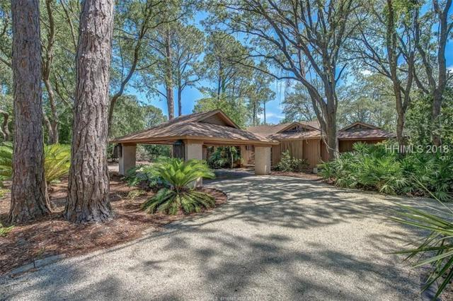 22 Audubon Pond Road, Hilton Head Island, SC 29928 (MLS #382891) :: RE/MAX Coastal Realty