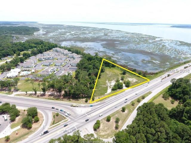 873 Robert Smalls Parkway, Beaufort, SC 29906 (MLS #382900) :: RE/MAX Coastal Realty