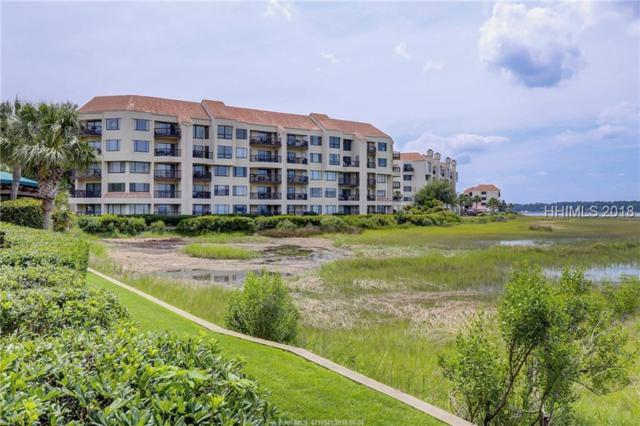 2 Shelter Cove Lane #203, Hilton Head Island, SC 29928 (MLS #382905) :: RE/MAX Island Realty