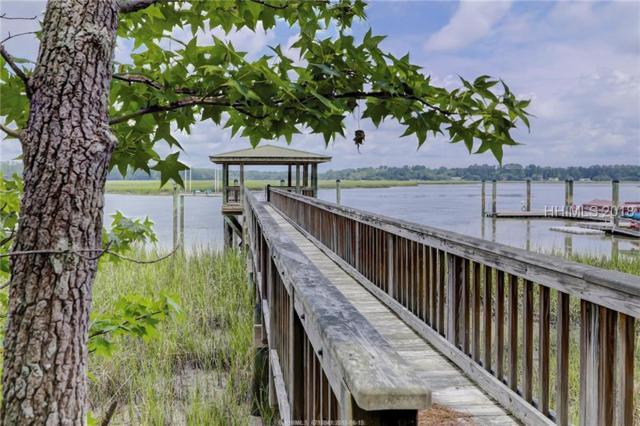 11 Laurel Spring Road, Okatie, SC 29909 (MLS #382908) :: RE/MAX Island Realty