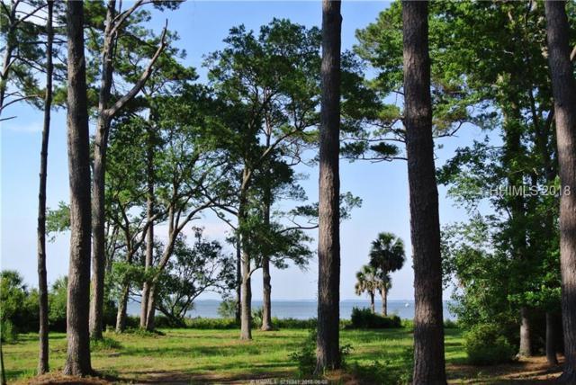 11 Pelican Watch Court, Hilton Head Island, SC 29926 (MLS #382909) :: RE/MAX Island Realty