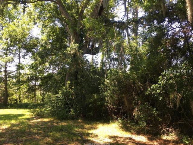 21 Ed And Grant Drive, Saint Helena Island, SC 29920 (MLS #382919) :: Beth Drake REALTOR®