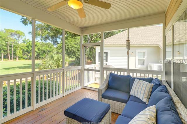 30 Wimbledon Court 11A, Hilton Head Island, SC 29928 (MLS #382924) :: RE/MAX Island Realty