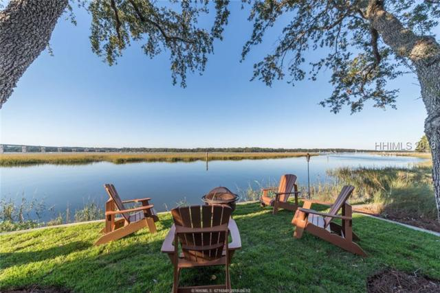 20 Wexford On The Grn, Hilton Head Island, SC 29928 (MLS #382925) :: Collins Group Realty