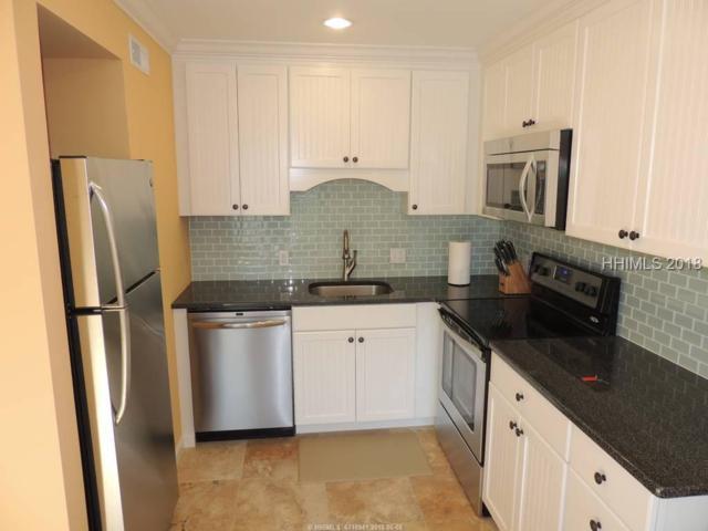 4 N Forest Beach Drive #208, Hilton Head Island, SC 29928 (MLS #382933) :: The Alliance Group Realty
