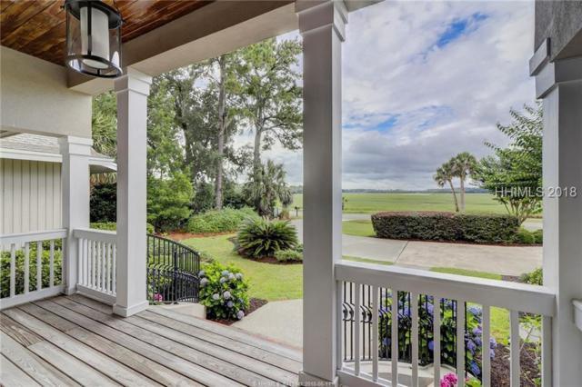 326 Moss Creek Drive, Hilton Head Island, SC 29926 (MLS #382953) :: RE/MAX Island Realty