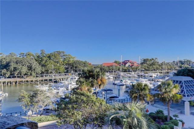 9 Harbourside Lane 7316B, Hilton Head Island, SC 29928 (MLS #382985) :: Beth Drake REALTOR®