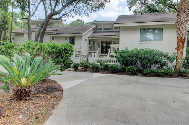 6 Trillium Lane, Hilton Head Island, SC 29926 (MLS #382987) :: Collins Group Realty