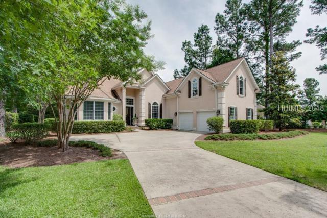 83 Hampton Hall Boulevard, Bluffton, SC 29910 (MLS #383000) :: Collins Group Realty