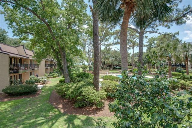 37 S Forest Beach Drive #19, Hilton Head Island, SC 29928 (MLS #383001) :: The Alliance Group Realty
