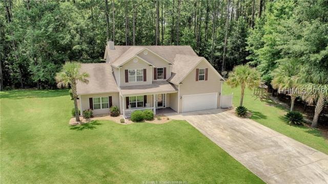 2 W Chelsea Court, Bluffton, SC 29910 (MLS #383008) :: Collins Group Realty