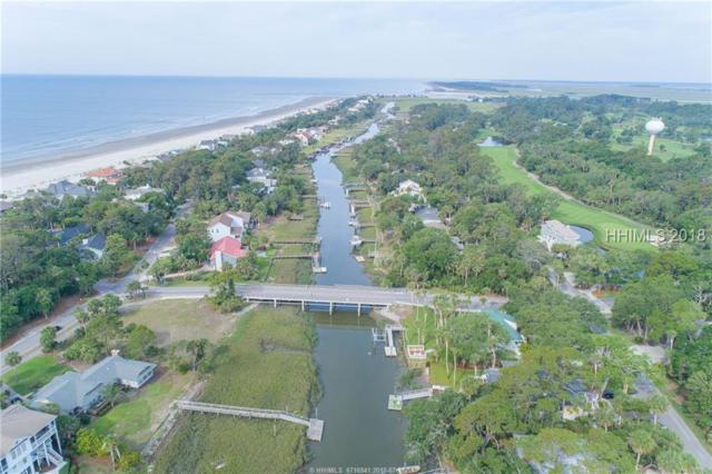 376 Wahoo Drive, Fripp Island, SC 29920 (MLS #383010) :: RE/MAX Island Realty