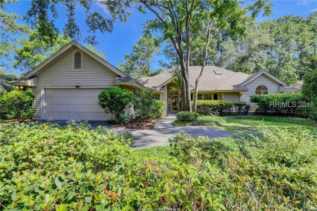 40 Cottonwood Lane, Hilton Head Island, SC 29926 (MLS #383011) :: Beth Drake REALTOR®