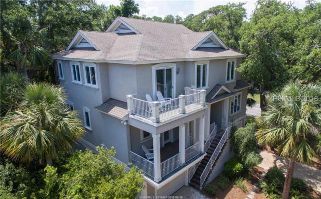 14 Gannet Street, Hilton Head Island, SC 29928 (MLS #383029) :: Beth Drake REALTOR®