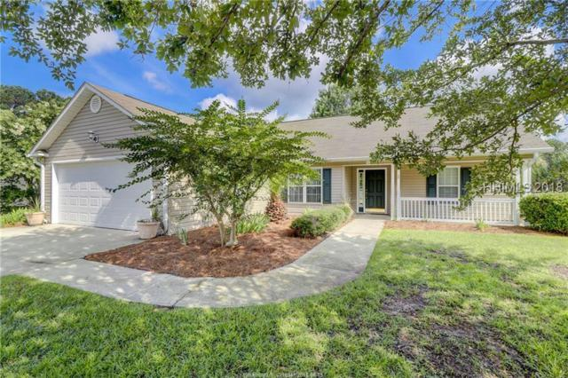 12 Wellington Drive, Bluffton, SC 29910 (MLS #383064) :: Collins Group Realty