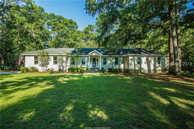 6 Spring Knob Circle, Beaufort, SC 29907 (MLS #383071) :: The Sheri Nixon Team