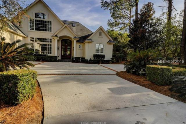 276 Bamberg Drive, Bluffton, SC 29910 (MLS #383085) :: RE/MAX Island Realty
