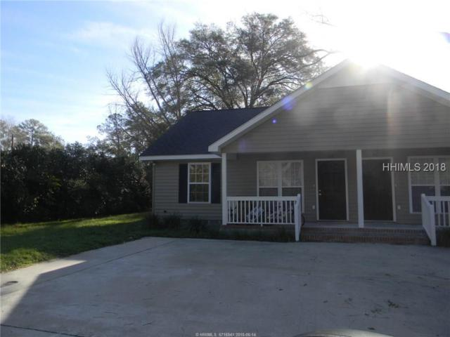 903 2nd Street W, Hampton, SC 29924 (MLS #383099) :: Southern Lifestyle Properties
