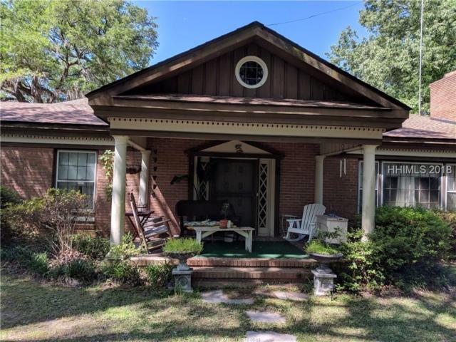 186 R&M Plantation Drive, Ridgeland, SC 29936 (MLS #383101) :: Collins Group Realty