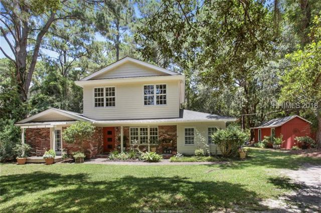 1 Pine Island Road, Bluffton, SC 29910 (MLS #383102) :: RE/MAX Island Realty