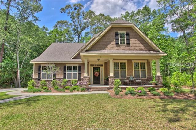3 Nandina Court, Bluffton, SC 29910 (MLS #383104) :: RE/MAX Island Realty