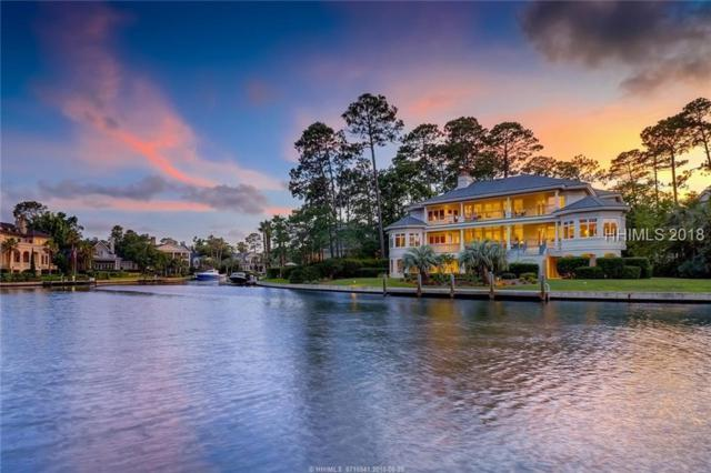 22 Castlebridge Court, Hilton Head Island, SC 29928 (MLS #383110) :: RE/MAX Coastal Realty