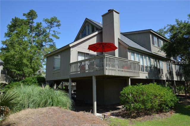 6 Compass Point 6B, Hilton Head Island, SC 29928 (MLS #383115) :: The Alliance Group Realty