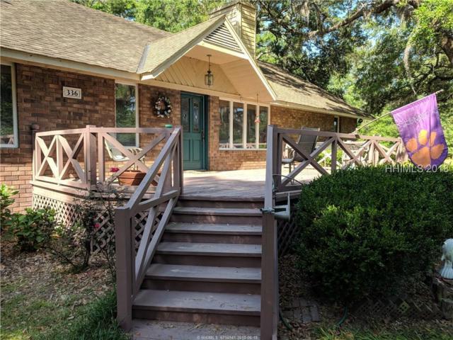 336 R And M Plantation Drive, Ridgeland, SC 29936 (MLS #383117) :: RE/MAX Island Realty