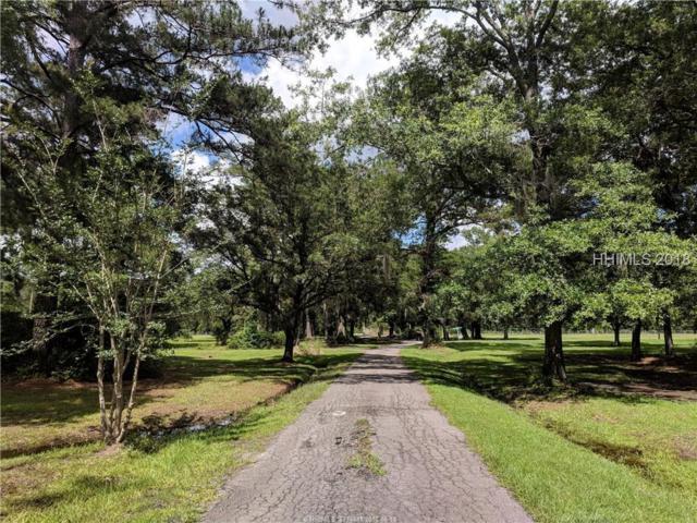 364 R & M Plantation Drive, Ridgeland, SC 29936 (MLS #383118) :: Collins Group Realty
