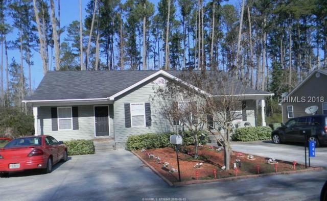 248 Taylor Street, Varnville, SC 29944 (MLS #383122) :: RE/MAX Coastal Realty