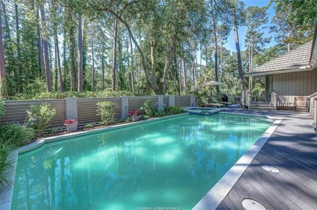 78 Baynard Cove Road, Hilton Head Island, SC 29928 (MLS #383125) :: RE/MAX Island Realty