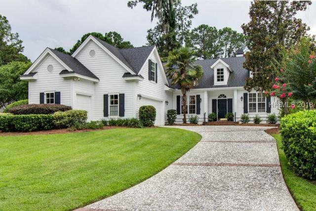10 W Kershaw Drive, Bluffton, SC 29910 (MLS #383134) :: Collins Group Realty