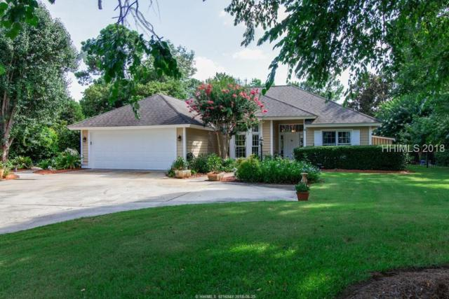 5 Mulrain Way, Bluffton, SC 29910 (MLS #383136) :: Collins Group Realty