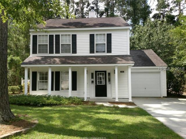 315 Mill Pond Road, Bluffton, SC 29910 (MLS #383145) :: RE/MAX Coastal Realty