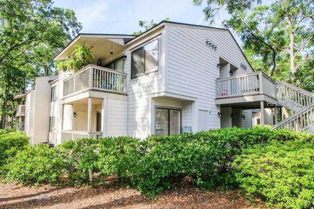 125 Cordillo Parkway #1, Hilton Head Island, SC 29928 (MLS #383146) :: RE/MAX Island Realty