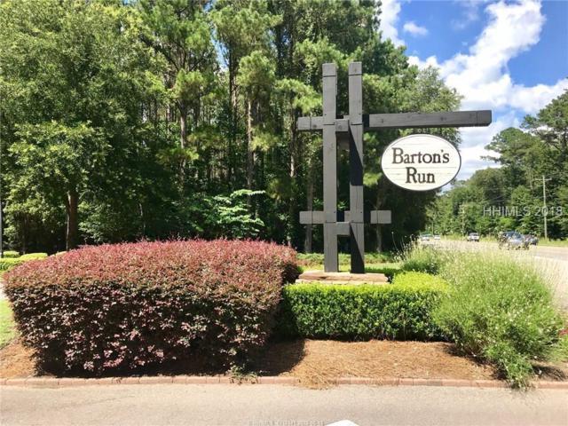 7 Foxchase Lane, Bluffton, SC 29910 (MLS #383159) :: Beth Drake REALTOR®